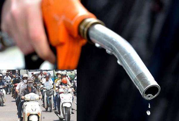 Có nhiều cách để tiết kiệm xăng xe máy người dùng nên áp dụng