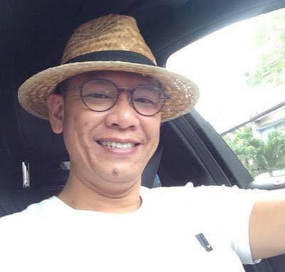 Bị can Lê Phú Cự.