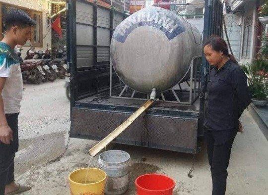 UBND tỉnh Lào Cai đã chỉ đạo các giải pháp đồng bộ cơ bản sẽ đáp ứng đủ nước sạch cho thị trấn Sa Pa dịp nghỉ lễ 30/4, 1/5.