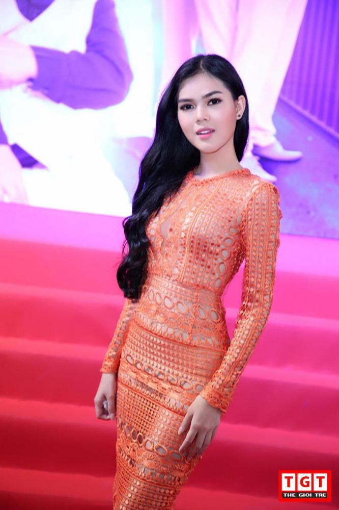 Lê Ngọc Trinh, sinh năm 1996. Cô sinh ra và lớn lên tại Cần Thơ. Hiện tại, Ngọc Trinh đang sinh sống và làm việc tại thành phố Hồ Chí Minh.