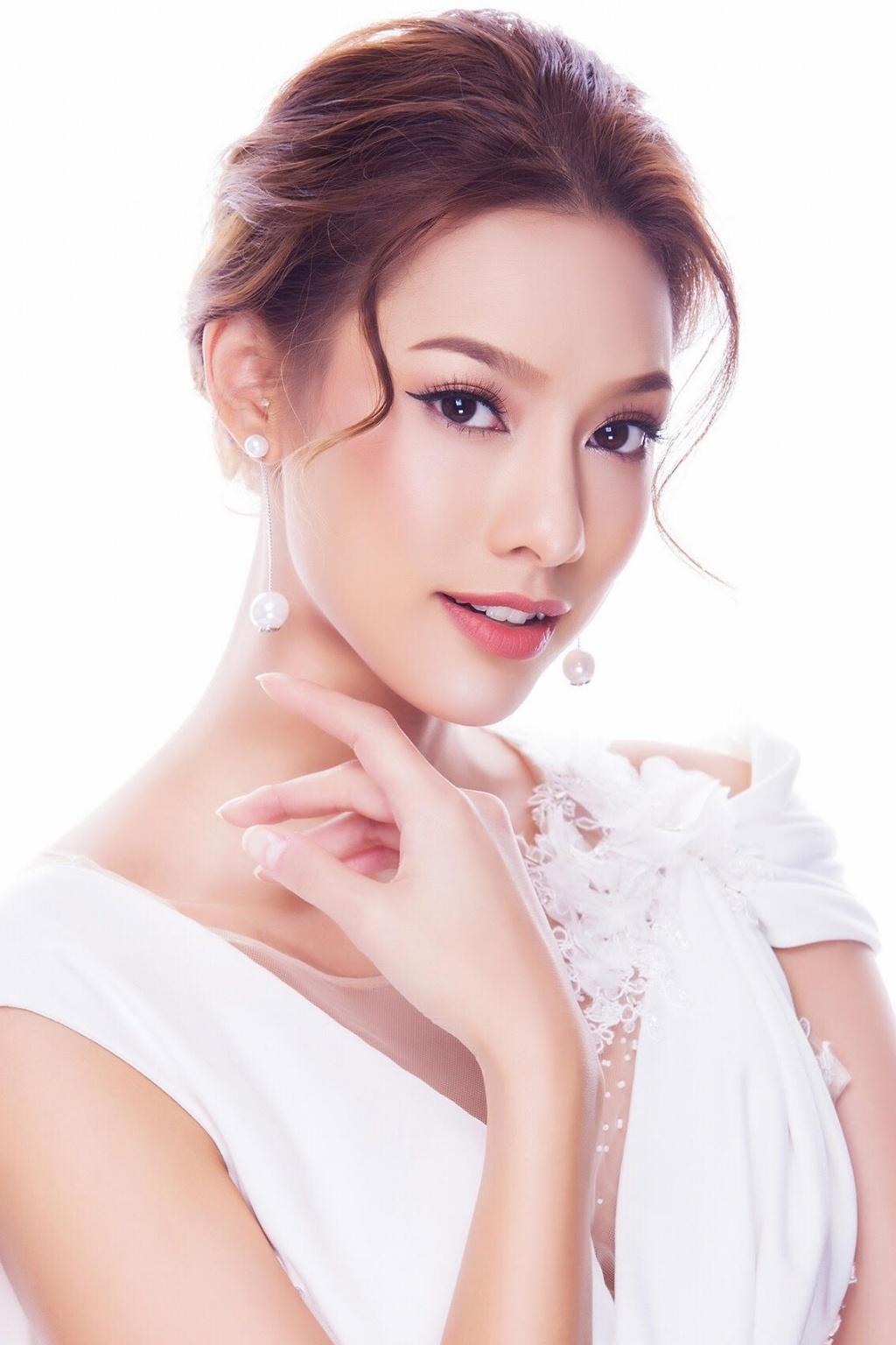 Ít ai biết, Lilly Nguyễn từng được sinh ra tại Cần Thơ.
