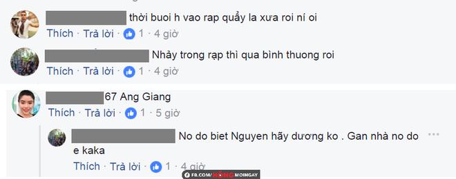 Thậm chí anh T. còn tự hào khoe cuộc vui đã diễn ra ở gần nhà tử tù Nguyễn Hải Dương ở An Giang (Ảnh: Fanpage Hóng)