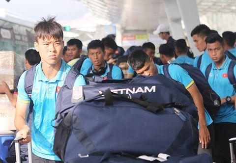 U23 Việt Nam xin gia hạn thêm visa, để yên tâm đá trận chung kết
