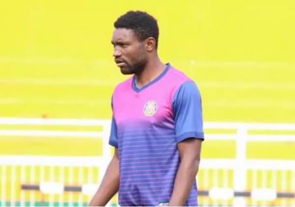 Tiền đạo Christian Nsi Amougou nhận án cấm thi đấu 1 năm từ ban kỷ luật VFF