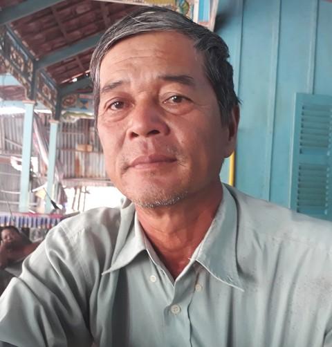 Ông Nguyễn Văn Đằng