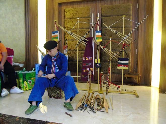 Hội nghị nhằm giới thiệu về mảnh đất và người Hà Giang đến với Cần Thơ.