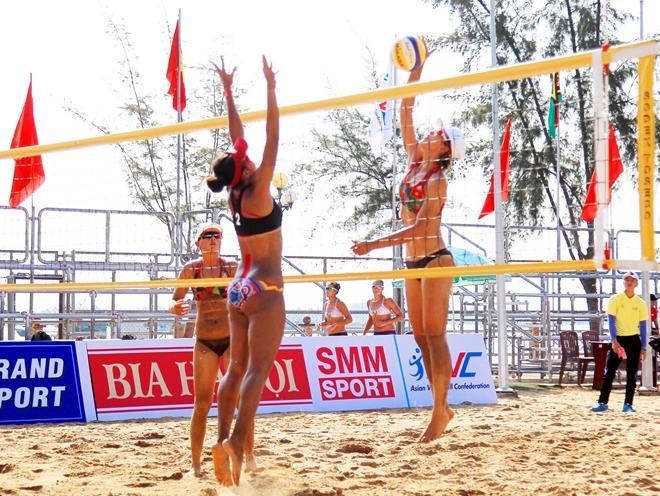 Giải đấu năm nay có 18 đội bóng chuyền mạnh nhất Châu Á sẽ tham gia tranh tài.