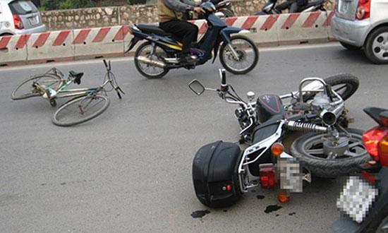 Từ ngày 10 - 16/5: Toàn tỉnh xảy ra 2 vụ tai nạn giao thông