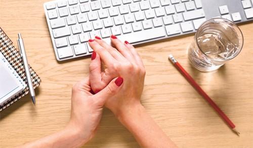 Đậu phụ gây rối loạn trao đổi chất purine ở bệnh nhân gout.
