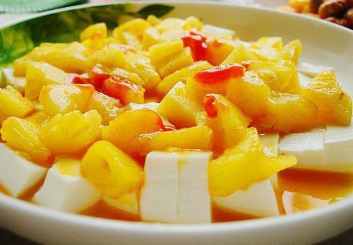 Một trong những món ăn phổ biến của người Việt.