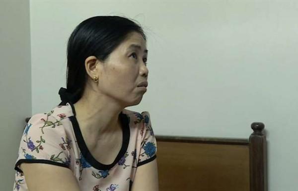 Nữ y sĩ Hoàng Thị Hiền bị khởi tố, bắt tạm giam.