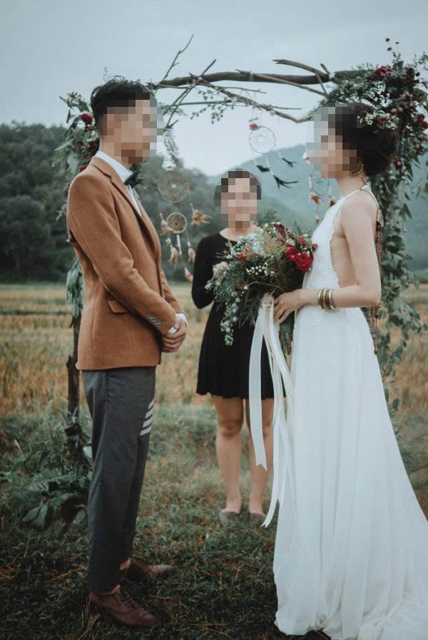 Chàng trai vội lấy vợ ngay sau 3 ngày chia tay người yêu. (Ảnh minh họa).