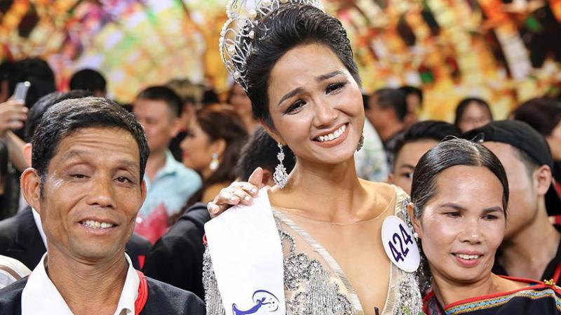 Hoa hậu H