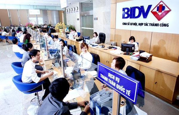BIDV cắt giảm 9 địa điểm kinh doanh vàng miếng tại một số tỉnh vùng cao phía Bắc. Ảnh minh họa.