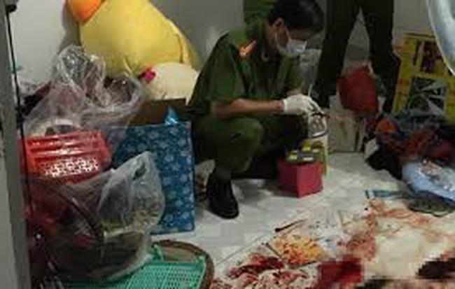 Ngày 31/5, Công an huyện Long Thành, tỉnh Đồng Nai cho biết, đang tạm giữ hình sự Nguyễn Hữu Đức (SN 1979) để điều tra về hành vi