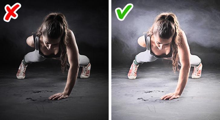Tập thể dục sát giờ ngủ: Nói chung, bạn không nên tập luyện quá gần giờ ngủ bởi nó chỉ khiến bạn khó ngủ hơn.