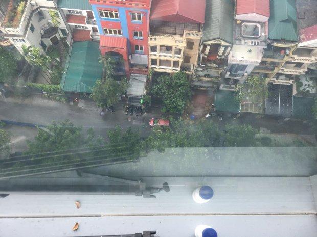 Nguyễn Văn Tình bị bắt giữ sau khi trốn thoát khỏi trại giam Ảnh: Báo Công an Nhân dân.