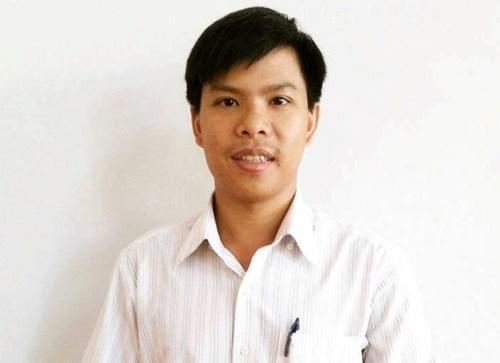 Thầy Lê Quang Nhân: Quan trọng nhất là phải khơi dậy cho học sinh niềm đam mê nghiên cứu khoa học