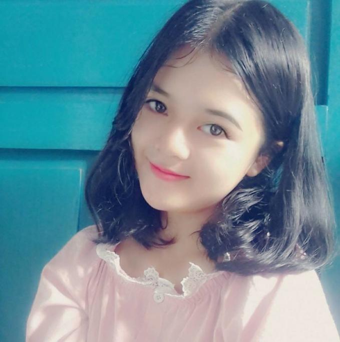 Cô gái hot nhất trên mạng xã hội những ngày qua có ngoại hình xinh xắn, đáng yêu