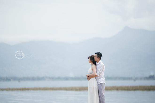 Hồ Ea Kao là một trong những địa điểm du lịch không thể bỏ qua khi đến với Đắk Lắk. (Ảnh: Tài Linh Photography)