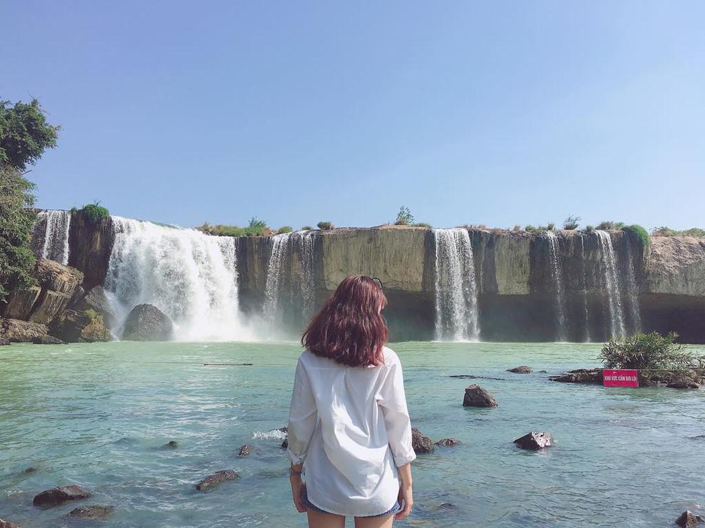 Đây chắc chắn là một địa điểm khám phá lý tưởng cho bạn trong mùa hè này. Ảnh: @ntdunggg.