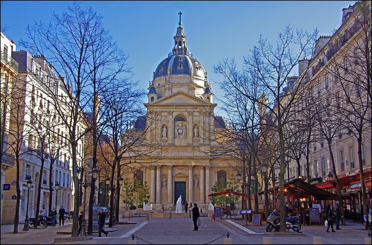 Đại học Paris-Sorbonne (Paris 4)