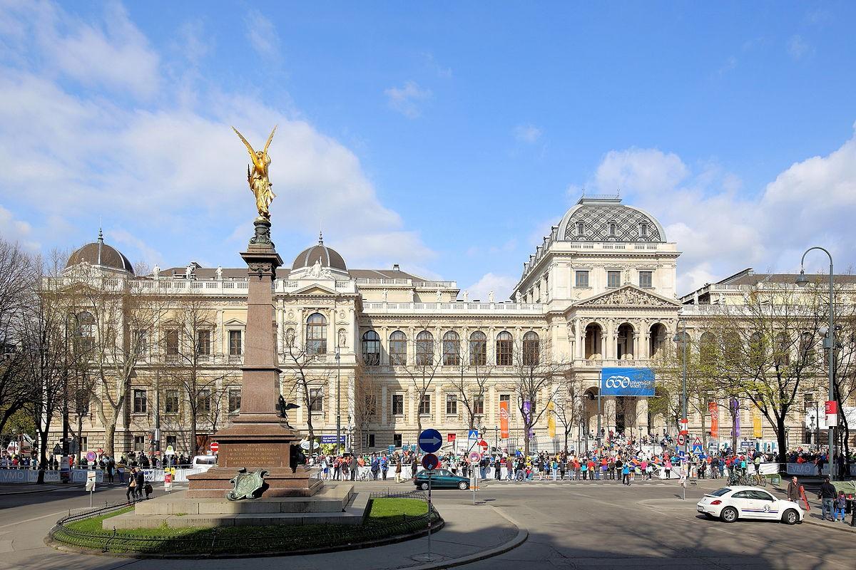 Đại học Vienna (Áo)