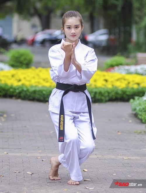 Đặc biệt, cô gái sinh năm 1999 từng là một trong những gương mặt trẻ nổi bật, nhận được bằng khen của chủ tịch tỉnh Đắk Nông.