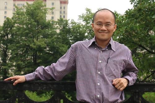 GS Lê Tự Quốc Thắng.