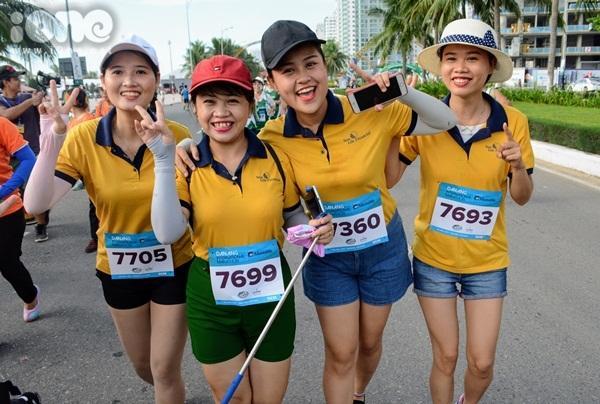 Sở hữu lộ trình được đánh giá là một trong những đường chạy đẹp và thú vị nhất Đông Nam Á, cuộc thi Marathon Quốc tế Đà Nẵng thu hút hàng chục nghìn lượt khách đến với thành phố biển miền Trung trong nhiều năm qua.