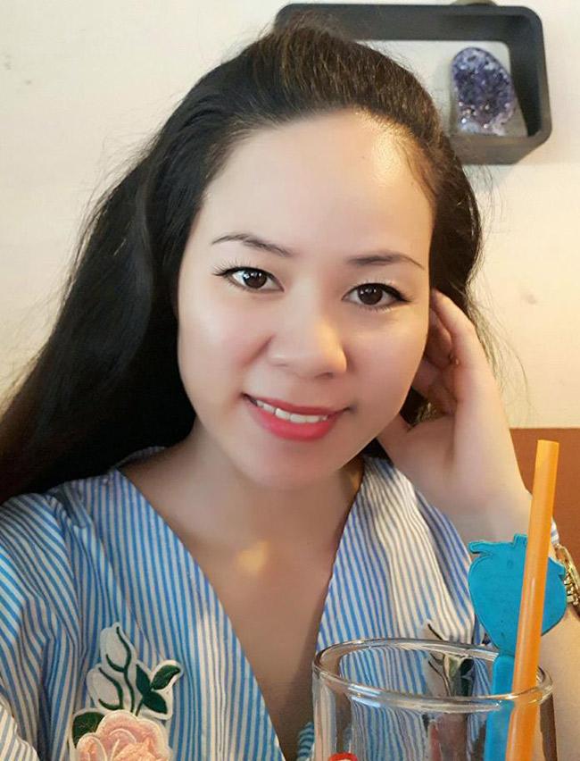 Là người phụ nữ duy nhất trong gia đình nên chị Biên Thùy thường xuyên vào bếp.