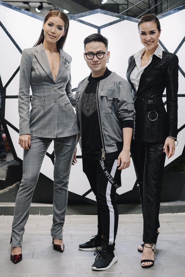 Với những thành công nhất định trong bước đầu tạo dựng thương hiệu thời trang dành riêng cho nam giới, Chung Thanh Phong quyết định mở rộng thị trường và giúp bạn trẻ miền Trung có thêm địa chỉ mua sắm lý tưởng.