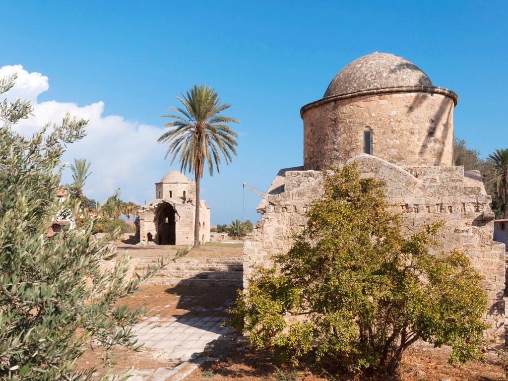 7. Famagusta, Síp