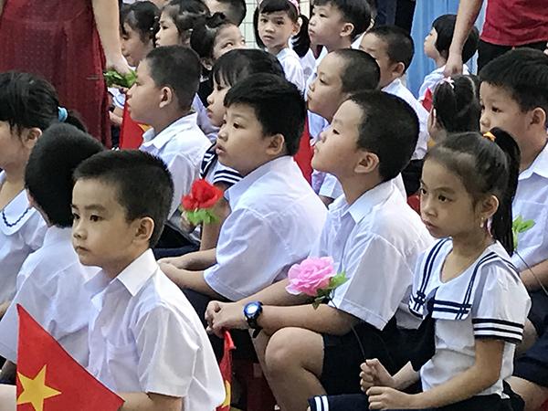 Học sinh Đà Nẵng sẽ nghỉ Tết Nguyên đán 2018 từ ngày 27 tháng Chạp năm Đinh Dậu đến hết ngày mồng 5 tháng Giêng năm Mậu Tuất (Ảnh: HC)