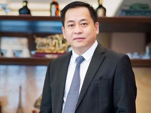 Bị can Phan Văn Anh Vũ vừa bị phát lệnh truy nã
