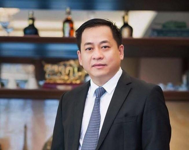 Ông Phan Văn Anh Vũ (Vũ nhôm) bị khởi tố về tội Cố ý làm lộ bí mật Nhà nước