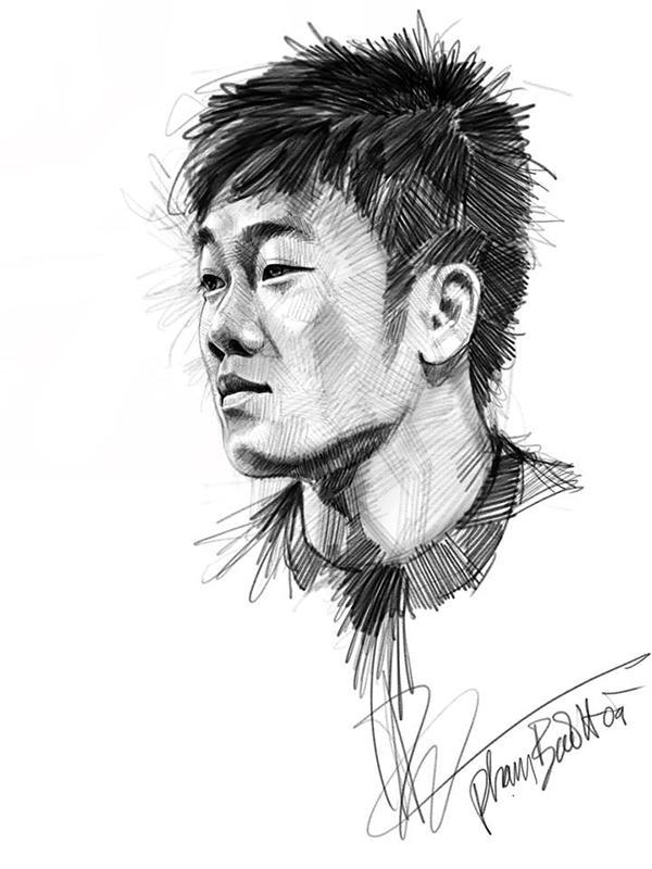Lương Xuân Trường.