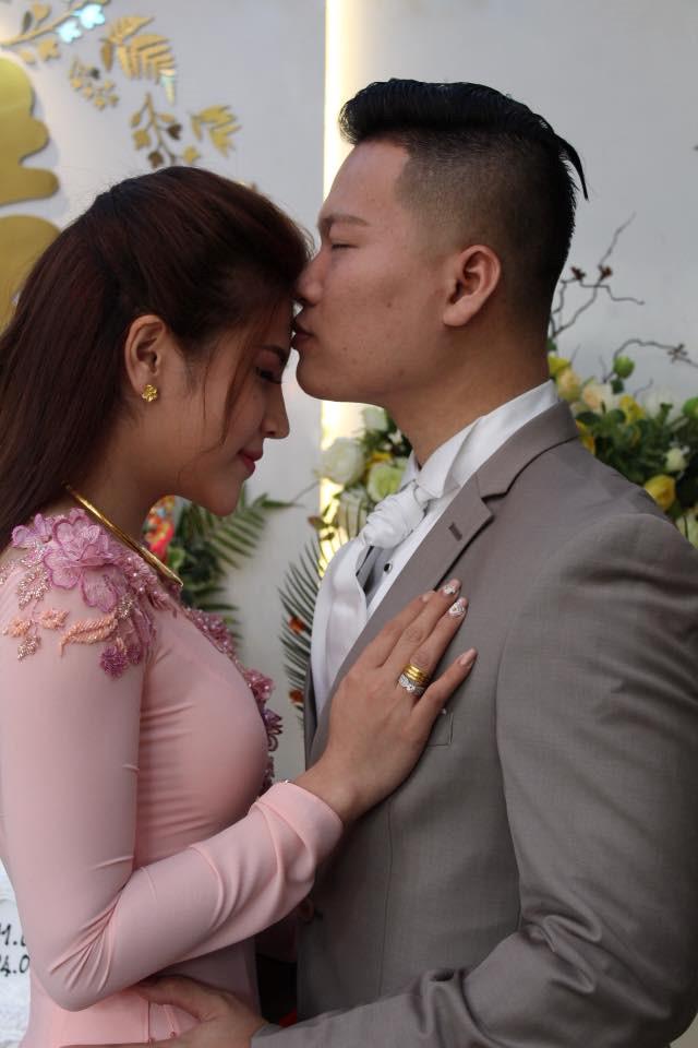 Cuối cùng, cả hai đều nhận ra tình cảm dành cho nhau nên đã hàn gắn. Tố Ny khẳng định: