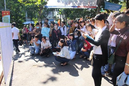 Nhiều lao động Đà Nẵng kỳ vọng vào cơ hội việc làm thời điểm đầu năm