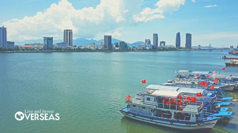 Đà Nẵng là một trong 10 thành phố đáng sống nhất thế giới (Nguồn: LIO)