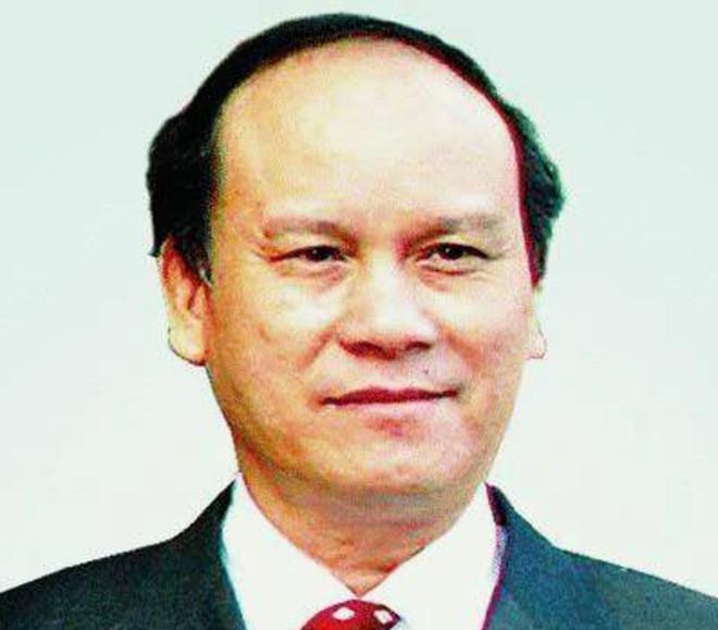 Ông Trần Văn Minh. Ảnh: Facebook của nhân vật.