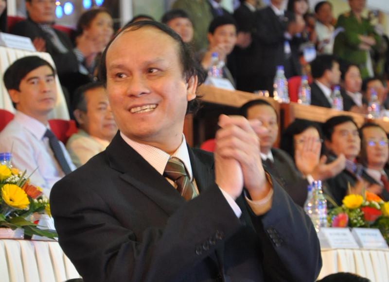 Ông Trần Văn Minh. Ảnh: CTV.
