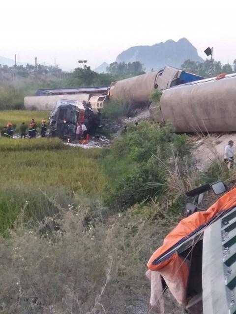 Vụ tai nạn có ít nhất 2 người tử vong