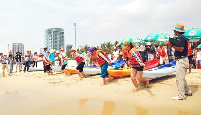 Đà Nẵng - Điểm hẹn mùa hè 2018 hứa hẹn mang đến những hoạt động hấp dẫn