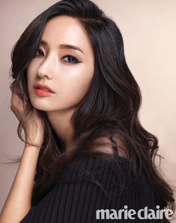 Han Chae Young là biểu tượng gợi cảm của màn ảnh Hàn Quốc.