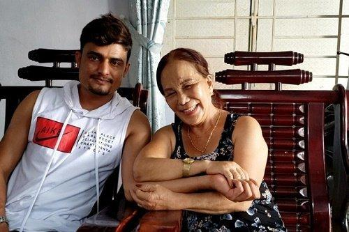 Cả hai đều có cuộc sống hạnh phúc sau khi kết hôn. (Ảnh: Theworldnews)