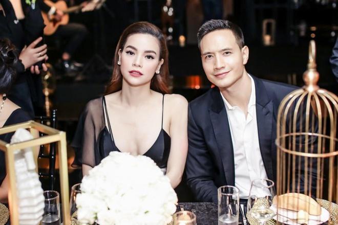 Hồ Ngọc Hà mang thai với Kim Lý sau 3 năm gắn bó.