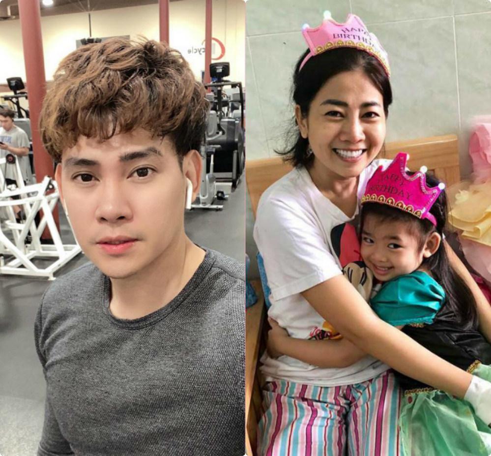 Trong khi đó, Phùng Ngọc Huy xác nhận mình tạm thời ủy quyền cho 2 cô bảo mẫu trong thời gian anh chưa thể về Việt Nam và mong con gái được sống an toàn. (Ảnh: FBNV)
