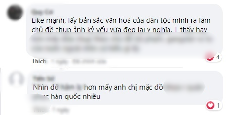 Một số bình luận từ cộng đồng mạng. (Ảnh chụp màn hình)