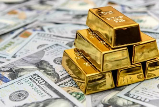 Vì sao vàng tăng phi mã, hướng mốc 52 triệu đồng/lượng. ảnh minh họa
